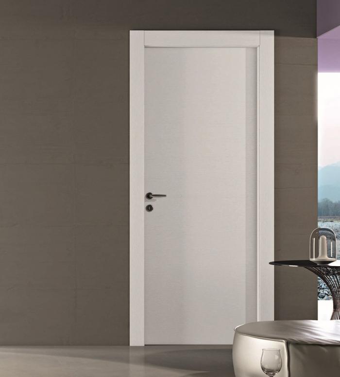 Porta MS Frassino Bianco