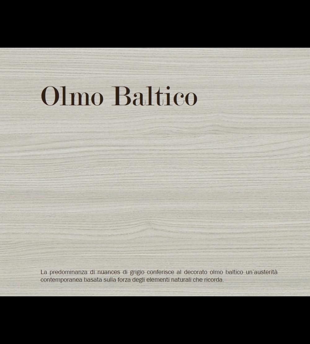 Porta MS Olmo Baltico
