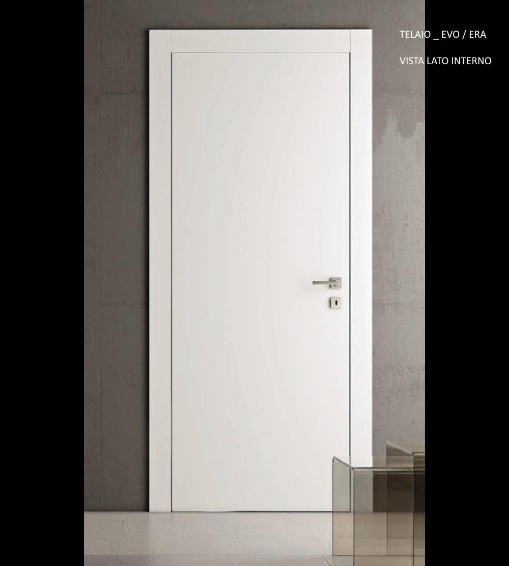Porta LN Bianco opaco