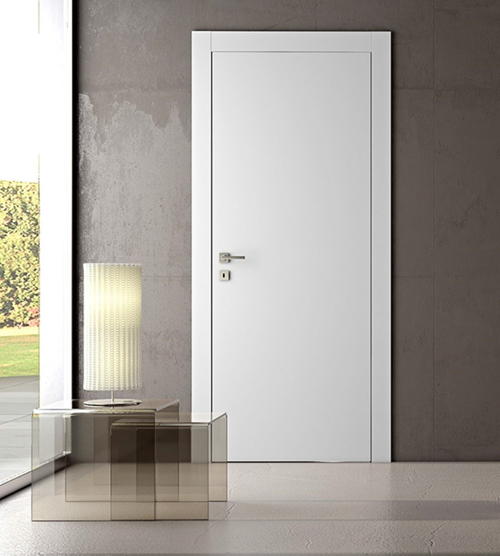 Porta MS bianco