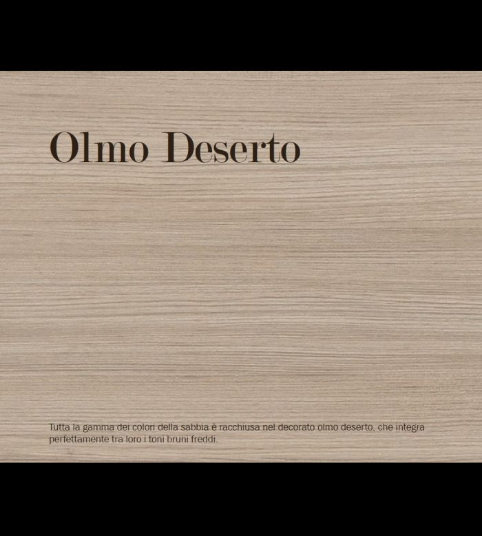 Porta MS Olmo Deserto