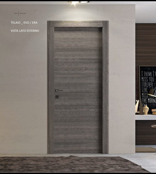 Porta MS Rovere City